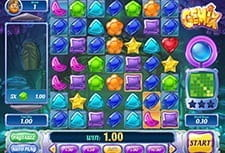 Play Gemix slot at Vera&John Casino