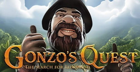 The Innovative Gonzo's Quest from NetEnt Provides Highest Theoretical Payouts