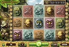 Play Gonzo's Quest slot at Starspins Casino
