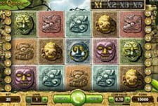 Play Gonzo's Quest slot at Love Reels Casino