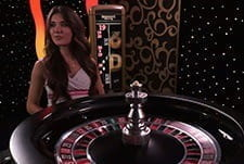 Live Roulette at Grosvenor Casino