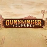 Promo image for Gunslinger slot