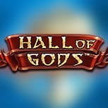 An image representing Hall of Gods game