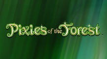 Promotional image of Pixies of the Forest slot from IGT
