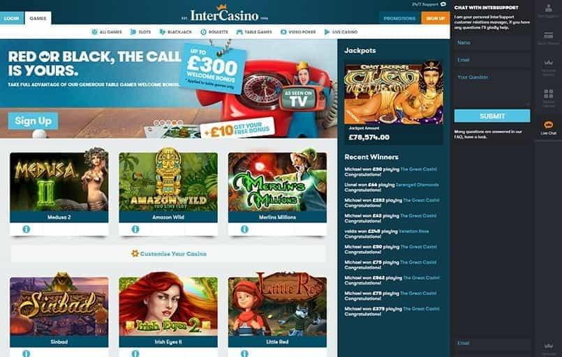 best online casino reviews uk
