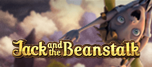 An image for Jack and the Beanstalk