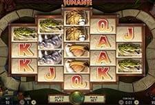 Play Jumanji at Pots of Luck Casino