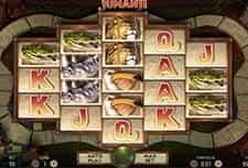 Play Jumanji at Pots of Luck Casino