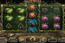 Play Jungle Books slot at PlayMillion casino