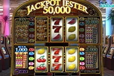 Preview of Jackpot Jester 50,000 Slot at Karamba