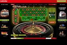 Preview of 3D Roulette at Ladbrokes Casino