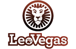 Big logo of LeoVegas casino
