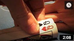 Here you can watch a video about live blackjack casino games