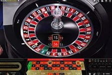 Play Live Double Ball Roulette at Love Reels Casino