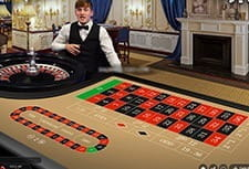 Play Live London Roulette at SlotsMagic Casino