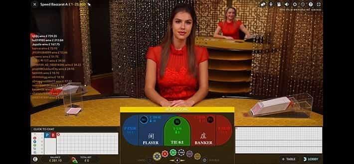 Casino site recommendation