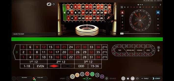 Poker 1v1 online