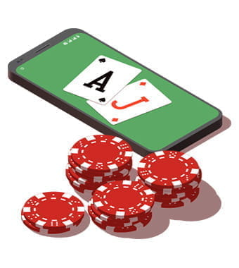 Playing Low Limit Blackjack on the Go