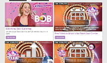 A look at some of the many bonus offers at Mecca Bingo.