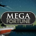 An image for Mega Fortune slot