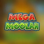 Promo image for Mega Moolah slot