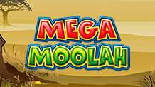 Image of Mega Moolah slot from Microgaming