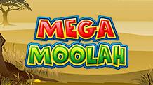 Image of Mega Moolah slot from Microgaming.