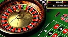European Roulette can be Played on Many Casino Mobile Apps