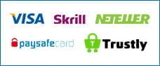 Mobile payment methods at LeoVegas.