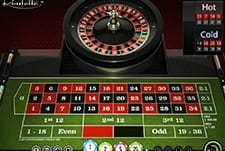 Preview of European Roulette at Mr Green