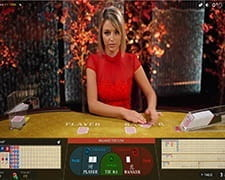 Live Roulette at Netbet Casino