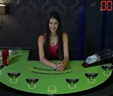 Live Casino Games at Netbet