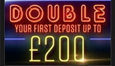 £200 Welcome Bonus at NetBet Casino.