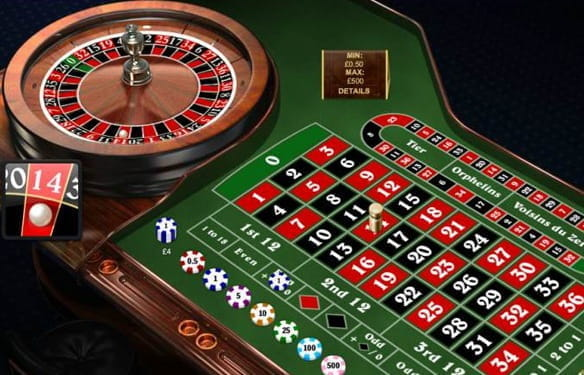 im online casino mit strategie spielen