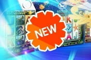 Picture of online slot games with the word new in the foreground of the image