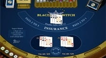 Blackjack Switch is a Popular Variant of the Classic Game with a High RTP