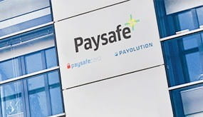 Image of the paysafecard office.
