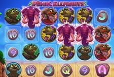 Pink Elephants online slot