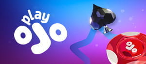 Das PlayOJO-Logo.