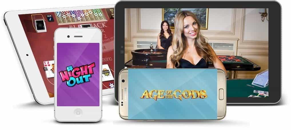 Playtech Casino Sites Online Slots