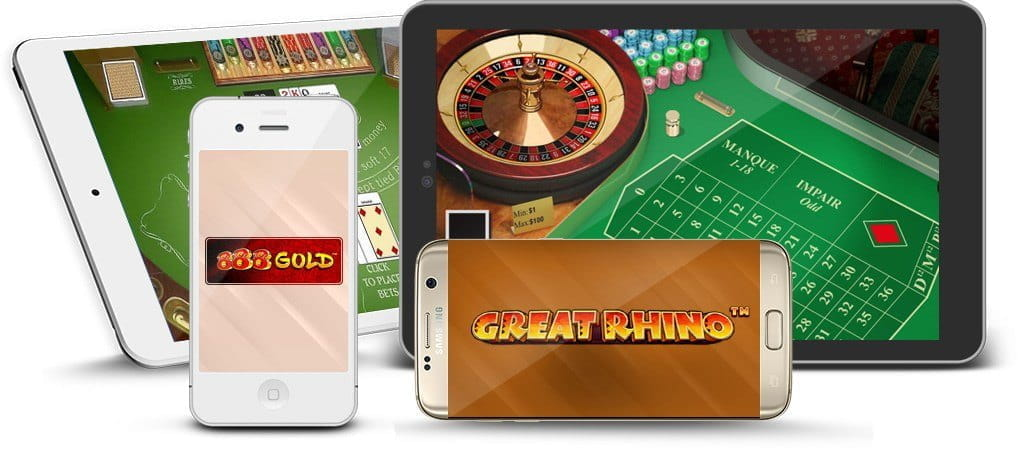 Image showing Pragmatic Play's slot games on mobile and tablet devices