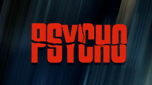 Promotional image of Psycho from NextGen