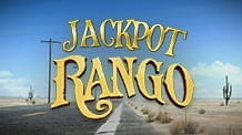 Promotional image of Rango slot from iSoftBet