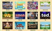 A look at the award-winning slot games at Robin Hood Bingo.