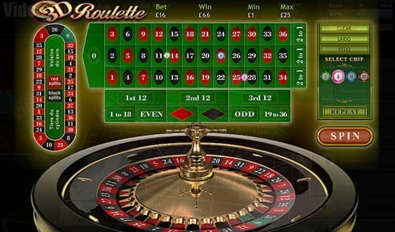 Real Money Roulette Iphone