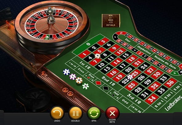 Play New AR Roulette Online at Casino.com