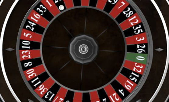 European Roulette Gold online roulette game by Play'n GO.