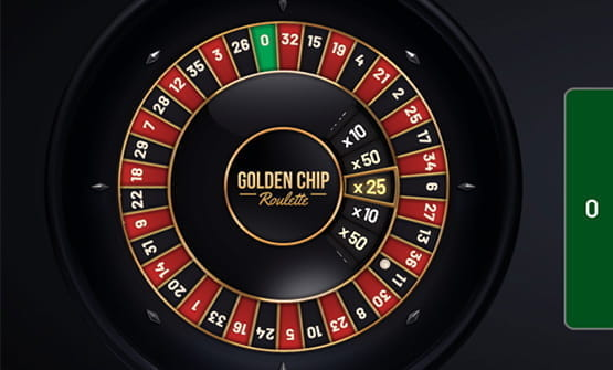 Golden Chip Roulette Online Review + Play for Free or Real Money