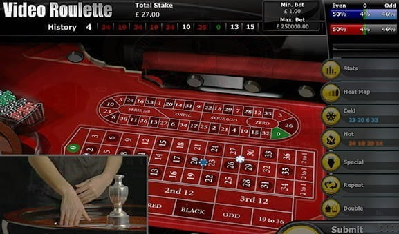 Roulette how to play video poker sites ranking