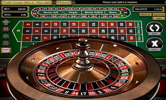 Best slot machines to play at red wind casino
